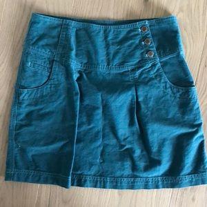 Royal Robbins skirt
